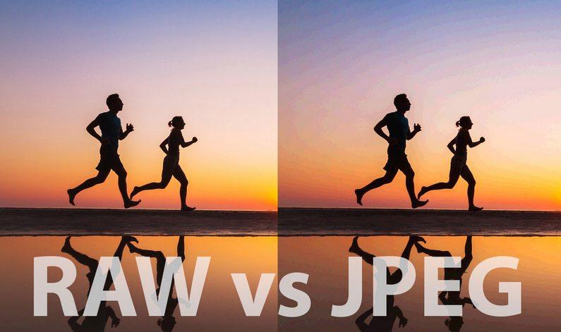Raw vs JPG  Edição de Imagem Clipboard01 1