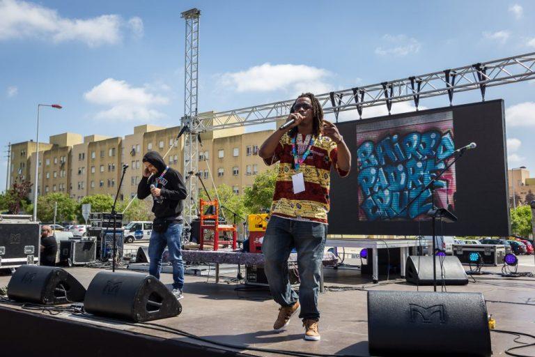 Muro, Festival de Arte Urbana 0002 diogogarcia