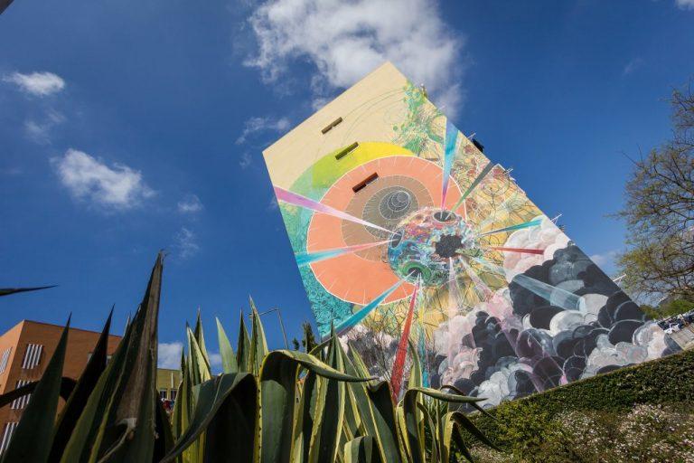 Festival de Arte Urbana Muro, Bairro Padre Cruz, Fotógrafo diogogarcia.com  Muro, Festival de Arte Urbana 0007 diogogarcia