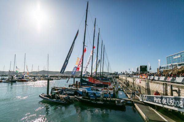 VOLVO OCEAN RACE 2017 – 2018, EM LISBOA NA DOCA DE PEDROUÇOS 0007 diogogarcia