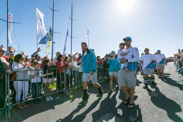 VOLVO OCEAN RACE 2017 – 2018, EM LISBOA NA DOCA DE PEDROUÇOS 0013 diogogarcia