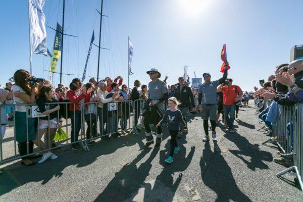VOLVO OCEAN RACE 2017 – 2018, EM LISBOA NA DOCA DE PEDROUÇOS 0014 diogogarcia