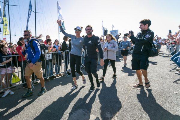 VOLVO OCEAN RACE 2017 – 2018, EM LISBOA NA DOCA DE PEDROUÇOS 0015 diogogarcia