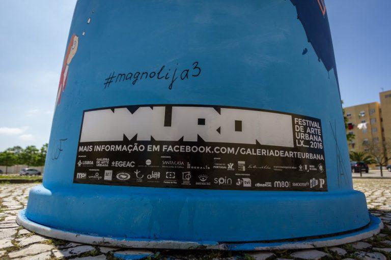 Festival de Arte Urbana Muro, Bairro Padre Cruz, Fotógrafo diogogarcia.com  Muro, Festival de Arte Urbana 0026 diogogarcia