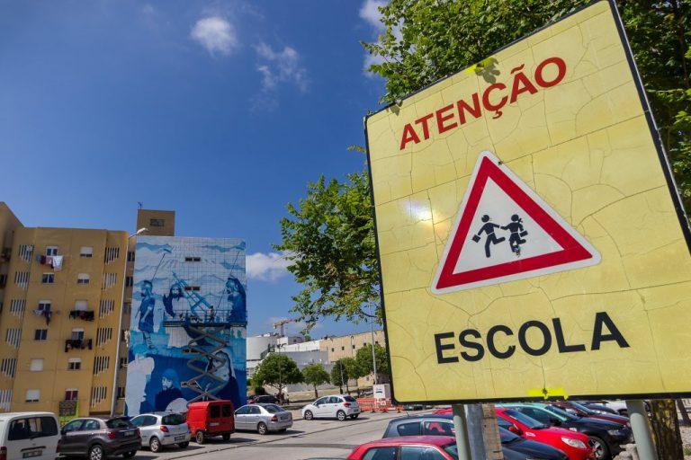 Festival de Arte Urbana Muro, Bairro Padre Cruz, Fotógrafo diogogarcia.com  Muro, Festival de Arte Urbana 0027 diogogarcia