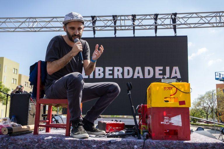 Festival de Arte Urbana Muro, Bairro Padre Cruz, Fotógrafo diogogarcia.com  Muro, Festival de Arte Urbana 0029 diogogarcia