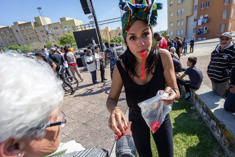Festival de Arte Urbana Muro, Bairro Padre Cruz, Fotógrafo diogogarcia.com  Muro, Festival de Arte Urbana 0032 diogogarcia