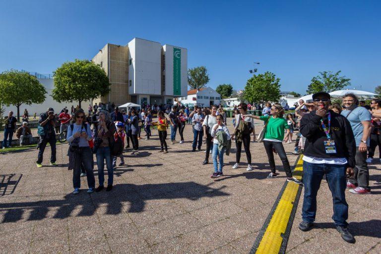 Festival de Arte Urbana Muro, Bairro Padre Cruz, Fotógrafo diogogarcia.com  Muro, Festival de Arte Urbana 0033 diogogarcia