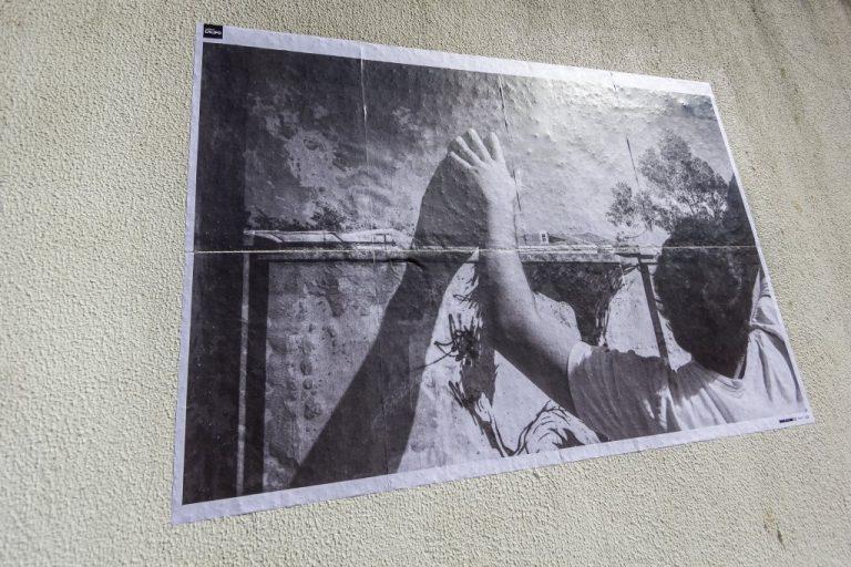 Festival de Arte Urbana Muro, Bairro Padre Cruz, Fotógrafo diogogarcia.com  Muro, Festival de Arte Urbana 0045 diogogarcia