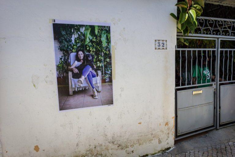 Festival de Arte Urbana Muro, Bairro Padre Cruz, Fotógrafo diogogarcia.com  Muro, Festival de Arte Urbana 0047 diogogarcia