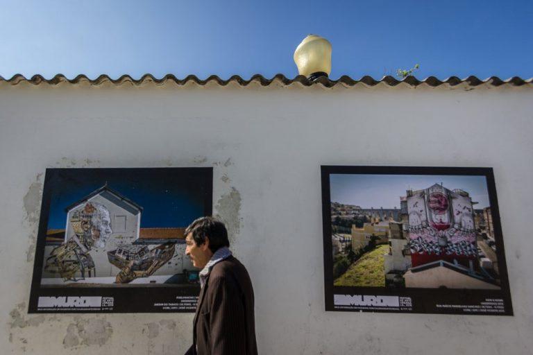Festival de Arte Urbana Muro, Bairro Padre Cruz, Fotógrafo diogogarcia.com  Muro, Festival de Arte Urbana 0048 diogogarcia