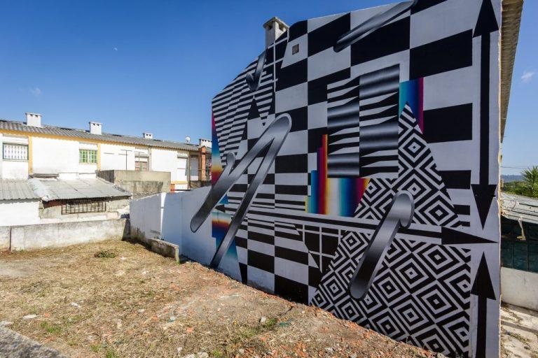 Festival de Arte Urbana Muro, Bairro Padre Cruz, Fotógrafo diogogarcia.com  Muro, Festival de Arte Urbana 0054 diogogarcia