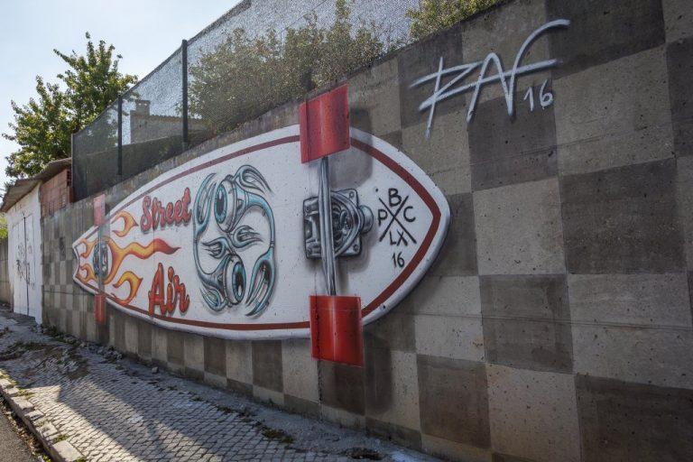 Festival de Arte Urbana Muro, Bairro Padre Cruz, Fotógrafo diogogarcia.com  Muro, Festival de Arte Urbana 0056 diogogarcia