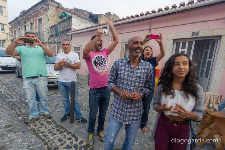 Marcha de Carnide 2015, Fotógrafo Lisboa diogogarcia.com  Marcha de Carnide 2015 10102015diogarcia