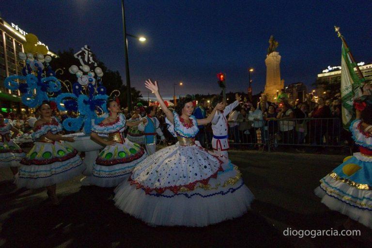 Marcha de Carnide 2015, Fotógrafo Lisboa diogogarcia.com  Marcha de Carnide 2015 11562015diogarcia