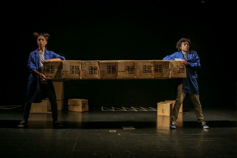 Galeria, Todos ao Teatro! Armazém 33, Fotógrafo diogogarcia.com  Todos ao Teatro! Armazém 33 132015diogarcia