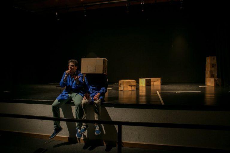 Galeria, Todos ao Teatro! Armazém 33, Fotógrafo diogogarcia.com  Todos ao Teatro! Armazém 33 342015diogarcia