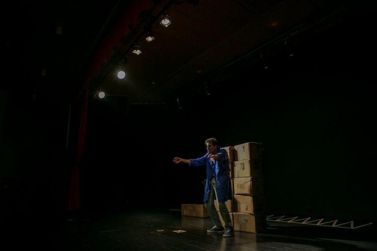 Galeria, Todos ao Teatro! Armazém 33, Fotógrafo diogogarcia.com  Todos ao Teatro! Armazém 33 72015diogarcia