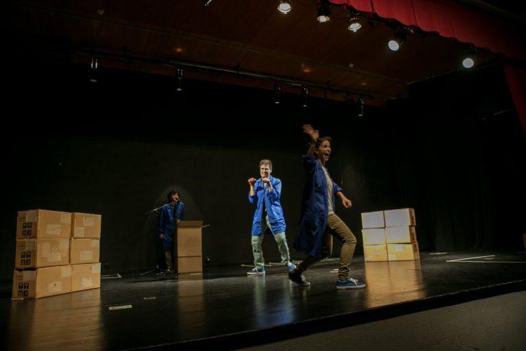 Galeria, Todos ao Teatro! Armazém 33, Fotógrafo diogogarcia.com  Todos ao Teatro! Armazém 33 872015diogarcia