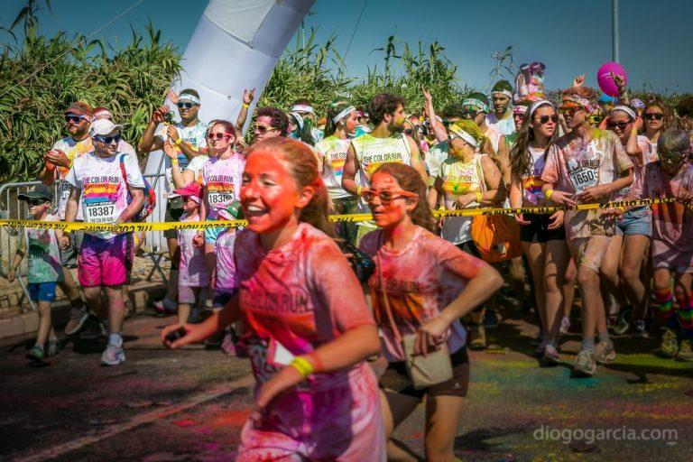 Reportagem fotográfica Color Run, Carcavelos 2014, Fotógrafo LIsboa, diogogarcia.com  Reportagem fotográfica Color Run, Carcavelos 2014 DG  0260 768x512