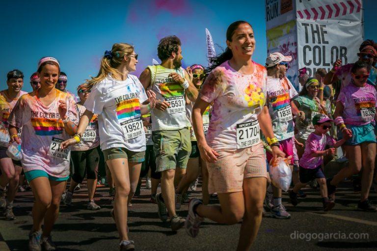 Reportagem fotográfica Color Run, Carcavelos 2014, Fotógrafo LIsboa, diogogarcia.com  Reportagem fotográfica Color Run, Carcavelos 2014 DG  0380 768x512