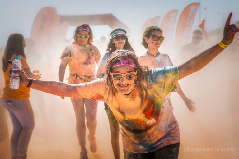 Reportagem fotográfica Color Run, Carcavelos 2014, Fotógrafo LIsboa, diogogarcia.com  Reportagem fotográfica Color Run, Carcavelos 2014 DG  0667 768x512