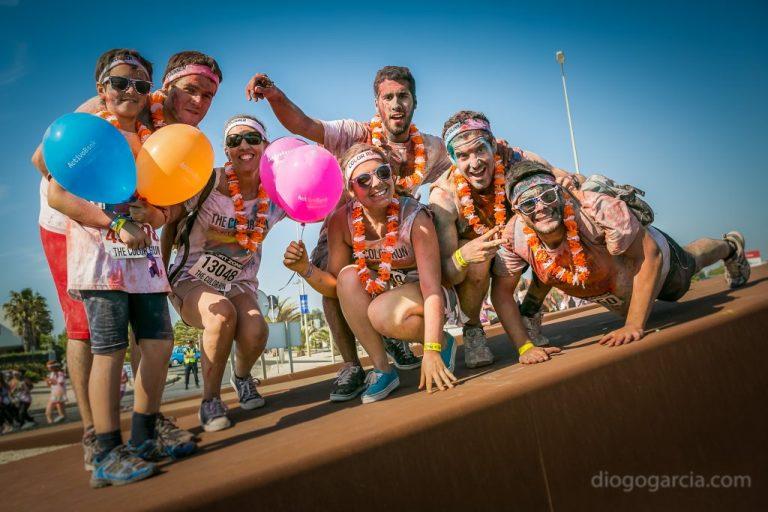 Reportagem fotográfica Color Run, Carcavelos 2014, Fotógrafo LIsboa, diogogarcia.com  Reportagem fotográfica Color Run, Carcavelos 2014 DG  0873 768x512