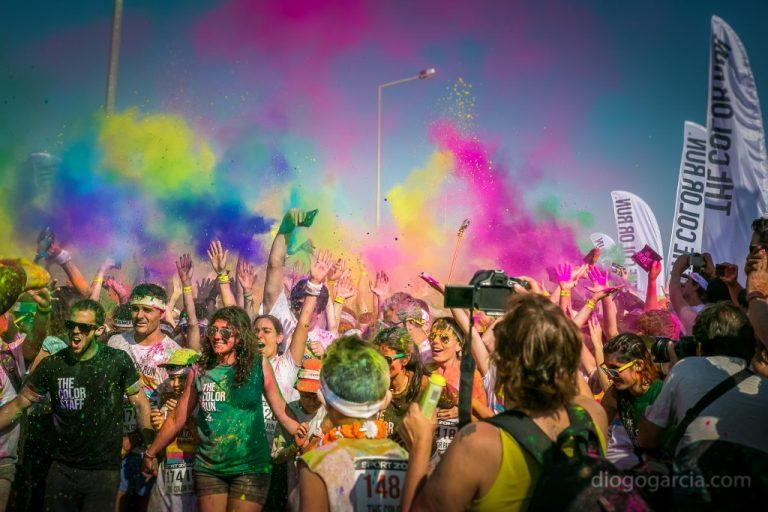 Reportagem fotográfica Color Run, Carcavelos 2014, Fotógrafo LIsboa, diogogarcia.com  Reportagem fotográfica Color Run, Carcavelos 2014 DG  0929 768x512