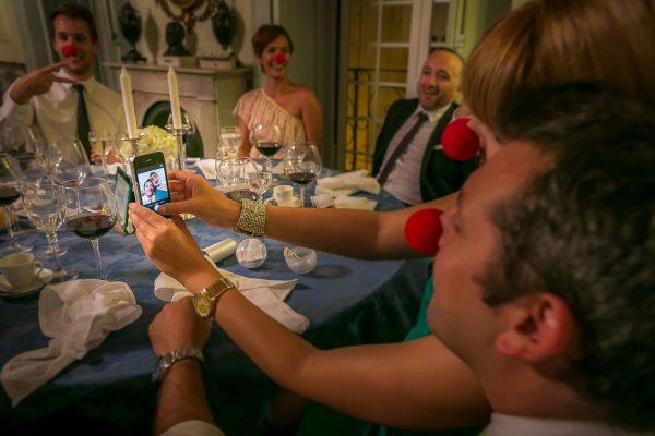 Galeria de Fotografias de Casamentos DG  1141 600x400