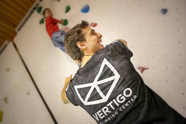 Vertigo Climbing Center, Escalada Lisboa, Fotógrafo Lisboa, diogogarcia.com  Vertigo Climbing Center IMG 0398 768x512
