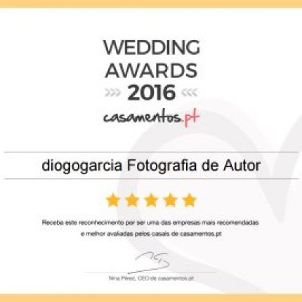 Press, Recentemente na imprensa Wedding Awards 2016 351 1 430x430