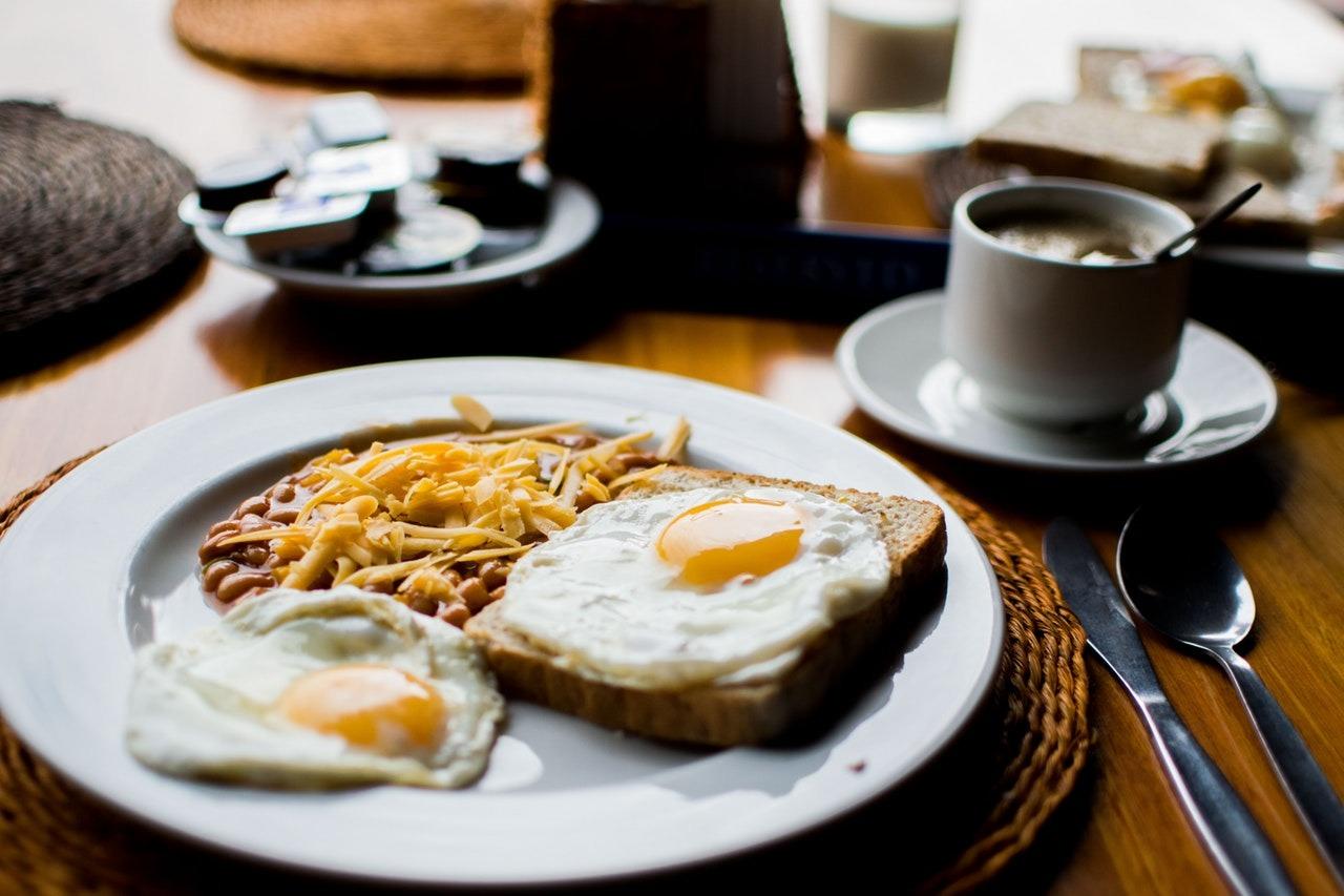 fotógrafo hotelaria Fotógrafo Hotelaria beans bread breakfast 103124