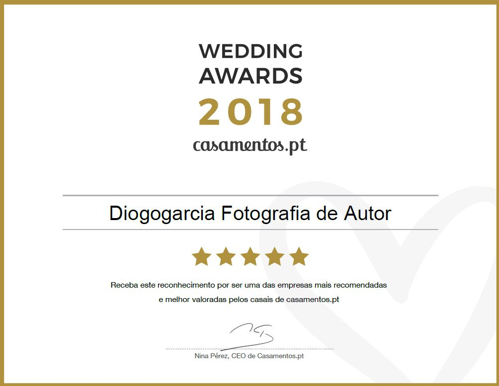 Prémio Wedding  Awards 2018 Clipboard01