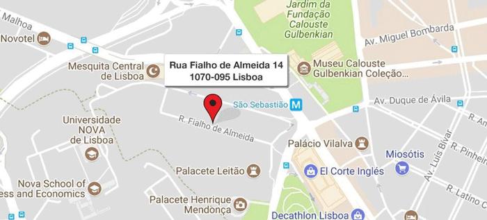 diogogarcia.com, Fotógrafo, Fotógrafo Lisboa Mapa